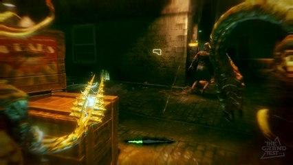 Call Of Duty Black Ops 3   Tout sur le mode Zombie