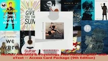 Read  Human Anatomy  Physiology Plus MasteringAP with eText  Access Card Package 9th Ebook Free