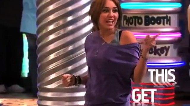 Hannah Montana Gonna Get This music video