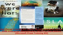 Read  SelfPaced Training Kit Exam 70647 Windows Server 2008 Enterprise Administrator MCITP Ebook Free