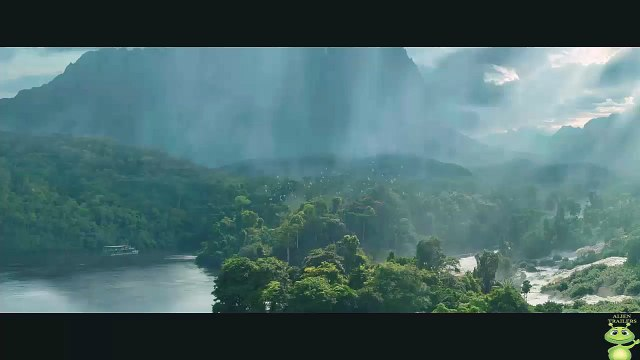 The Legend of Tarzan - Official Teaser Trailer [1]