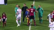 Ligue 2 : Résumé vidéo Clermont - Laval (4-1)