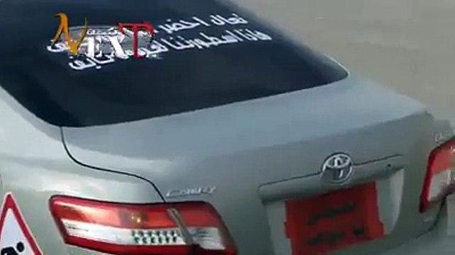 cars drifting very dangerous stunts in Dubai