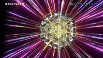 日本の万華鏡作家第一人者・山見浩司氏の個展『万華鏡小宇宙~鏡の中の美の世界~』