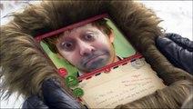 Le futur cadeau du Père Noël au Professeur Djack d'Alsace Brumath