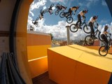 Extreme Freestyle Riding