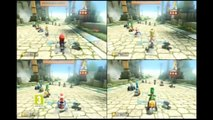 Mario Kart 8 : pub renversante (remontage) FRench TV Commercial