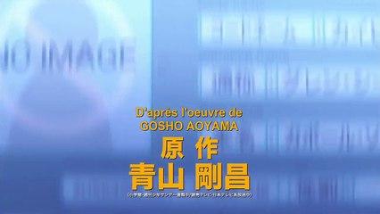 Detective Conan - Film 20 - Trailer