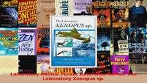 Laboratory Animal Pocket Reference Series The Laboratory Xenopus sp PDF