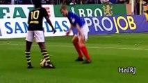 Ultimate Best Football Tricks & Skills The BEST Football Skills & Tricks ● Neymar ● Messi ● Cristiano Ronaldo ● Ronaldinho ● Hazard