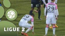 Evian TG FC - Stade Brestois 29 (0-2)  - Résumé - (EVIAN-BREST) / 2015-16