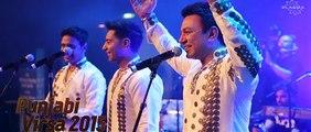 Jigre - Punjabi Virsa 2015 - Manmohan Waris, Kamal Heer & Sangtar