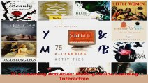 Read  75 eLearning Activities Making Online Learning Interactive PDF Free