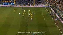 Antonio Di Natale Fantastic GOAL Udinese 1-2 InterMilan sErie A