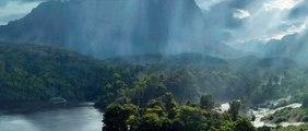 'The Legend of Tarzan (La leyenda de Tarzán)' - Teaser tráiler V.O. (HD) new