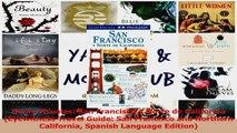 Read  Guias Visuales San Francisco y Norte de California Eyewitness Travel Guide San PDF Online