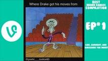 Drake Hotline Bling vine compilation  Funny Drake Vines  Best Drake Hotline Bling Vines I EP #1