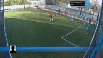 But de soccerplus gemenos (1-1) - soccer plus gemenos Vs Kalik - 12/12/15 10:45