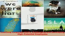 Read  Coaching Corporate MVPs Challenging and Developing HighPotential Employees Ebook Free