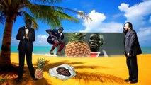 Dieudonné - Mamadou Sakho - Clip Concours par Mohammed-Ali Kanbar
