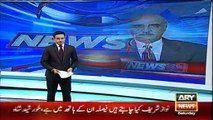 Govt Threet Us --- Khursheed Shah comments on Chaudhry Nisar's press conference