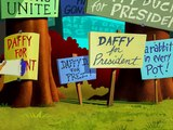 Daffy Duck - Daffy Duck For President