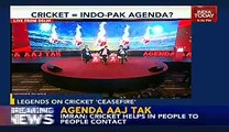Imran Khan Speaks for Pakistan and Muslims in an Indian Show