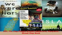 Download  ADC The Map People Greater Baltimore Maryland Street Map Book Ebook Free
