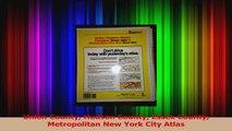 Read  Union County Hudson County Essex County Metropolitan New York City Atlas Ebook Free