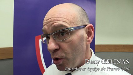 France 3-2 prl Ukraine, Réactions d'après-match