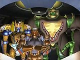 Guerra de Bestias Transformers   Capitulo 05 Latino[1]