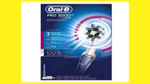 Best buy Electric Toothbrush  OralB PRO 3000 Electric Rechargeable Power Toothbrush Powered by Braun