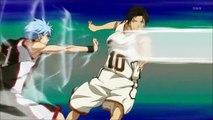Kuroko No Basket AMV: Birth of champions