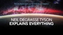 Neil DeGrasse Tyson On The Martian - BuzzFeed+