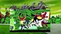 Ben 10 Ultimate Alien Season 2 Episode 4 - The Big Story