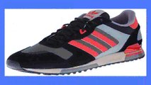 Best buy Adidas Running Shoes  adidas Originals Mens ZX 700 Lace Up Shoe BlackTomato Green Earth 85 M US