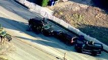 Mass Shooting Islamic State Terrorists Farook Malik California Breaking News December 5 20