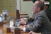 Libia, accordo su governo unita'. Spettro Isis a Sabrata