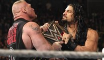 WWE Raw 30 November 2015 Roman Reigns, Dean & The Usos vs Sheamus, Rusev, Del Rio- WWE Raw 11_30_15
