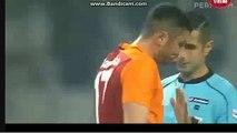 Galatasaray BIG CHANCE - Besiktas 0 - 0 Galatasaray 14.12.2015 HD