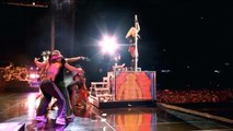 Madonna - Into The Groove [Sticky & Sweet Tour] HD