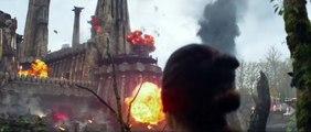 Star Wars El Despertar de la Fuerza - Nuevo spot de TV (I can handle myself)