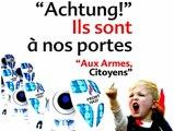 AUX ARMES CITOYENS