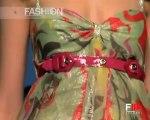 BYBLOS Fashion Show Spring Summer 2007 Milan by Fashion Channel
