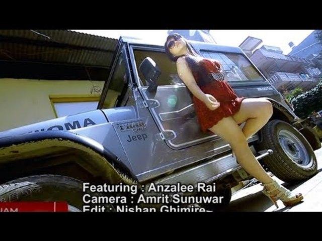 Aajkal - Sunil Tamang | New Nepali Pop Song 2013