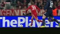 Bayern Munich 3 1 Manchester United All Goals HD [09/04/2014]