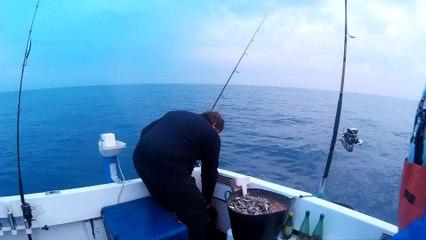 Journée pêche au thon Vidéo 4