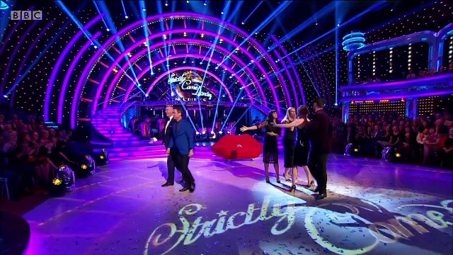 Strictly Come Dancing S13E25 - Week 12 Results