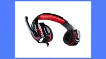 Best buy Gaming Headset  2015 New Version eTopxizu 35mm Game Gaming Headphone Headset Earphone Headband with