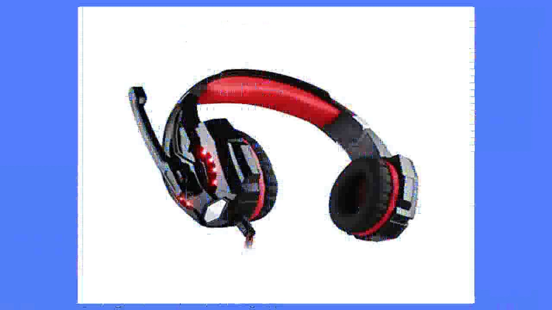 Best buy Gaming Headset  2015 New Version eTopxizu 35mm Game Gaming Headphone Headset Earphone Headb